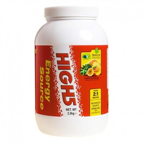 EnergySource 2,2kg tropické ovoce