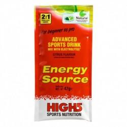 EnergySource 47g tropické ovoce