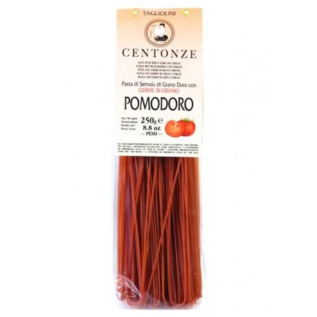 Pasta Pomodoro (Rajčata) 250g