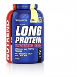 Long Protein 2,2kg marcipán