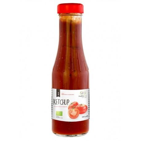Ketchup 340g Bio