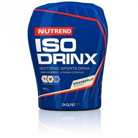 Isodrinx 420g pomeranč