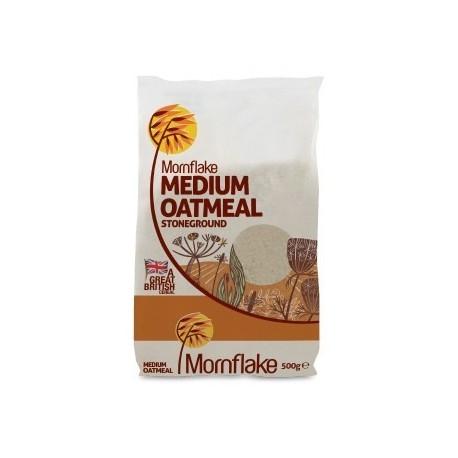 Medium Oatmeal 500g