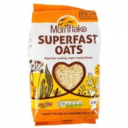 Superfast Oats 1kg