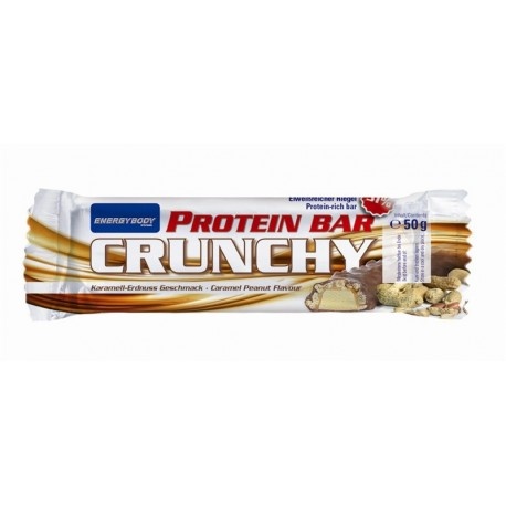 Tyčinka Crunchy 50g