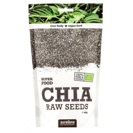 Chia Seeds BIO 400g