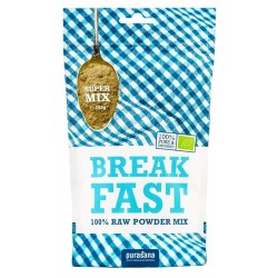 Breakfast Mix BIO 250g