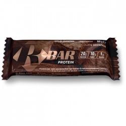 R-Bar Protein 60g čokoláda